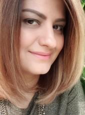 Nigar, 39, Azerbaijan, Baku