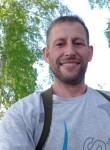 sergey, 45  , Kansk