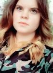 Tatyana, 21, Tyumen