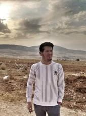 Yunus, 18, Turkey, Gaziantep