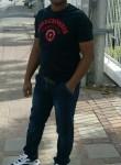 Naresh, 25 лет, Jagtiāl