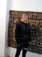 Vladimir, 24, Russia, Pallasovka