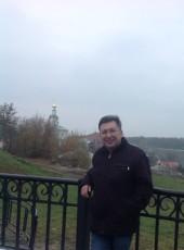 Andrey , 61, Russia, Zelenograd