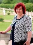 Lyudmila Koloskova, 68  , Kirovohrad