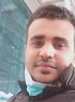 Mohamed, 26  , Cairo