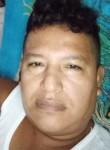 Esteban barillas, 34  , Jalapa