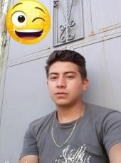 Henry , 19, Guatemala, Guatemala City