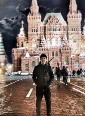 Шах, 23, Россия, Москва