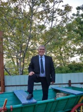 Leonid, 60, Ukraine, Kamieniec Podolski