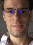 Sebastien, 39  , Le Mans