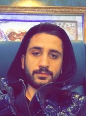 Can, 26, Turkey, Duzce