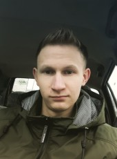 Misha, 21, Ukraine, Ternopil