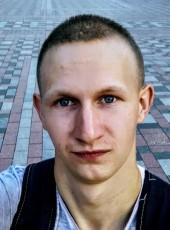 Misha, 20, Ukraine, Kiev