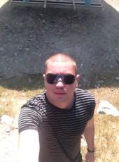 Александр, 27, Россия, Симферополь
