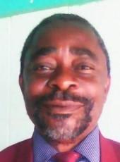 James, 59, Tanzania, Kigoma