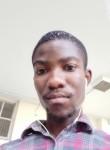 Kassim Mbaruk, 18  , Mombasa