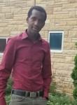 Dukeh, 18, Chicago