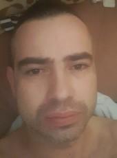 No Neme, 35, Russia, Moscow