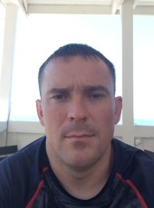yuriy, 35, Russia, Klimovsk