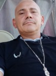 Santos, 43, Reynosa
