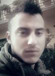 Franci, 26  , Cerrik