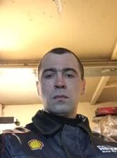 Aleksandr, 35, Belarus, Minsk