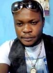 Chinonso Nd, 32  , Ouagadougou