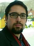 Mohammad, 31  , Tehran