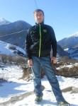 Borik, 35  , Vladikavkaz