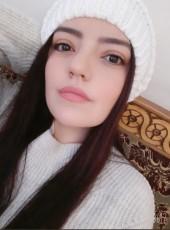 pelin  sevgi , 21, Turkey, Adana