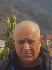 אלי, 55, Israel, Hadera