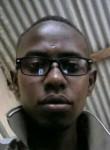 George, 24  , Nairobi