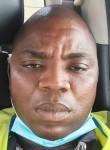 Boniface , 40  , Abidjan