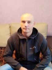 Roman, 41, Russia, Voronezh