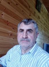Aleksandr, 57, Russia, Podolsk