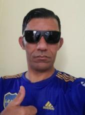 Monteiro, 46, Brazil, Sao Paulo