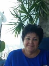 Tatyana- samaya, 61, Russia, Novosibirsk