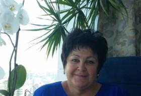 Tatyana- samaya, 62 - Just Me
