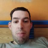 Stelios, 37  , Korinthos