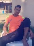 דניאל, 18, Safed