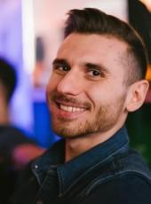 Viktor, 31, Russia, Obninsk