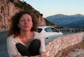 Yuliya Merlugova, 47 - Just Me