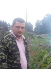 Vlad, 35, Russia, Novosibirsk