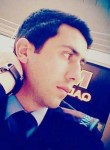 Resid, 28, Baku