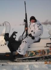 Dmitriy, 46, Russia, Severomorsk
