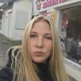 Anastasiia , 27  , Miedzyzdroje