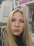 Anastasiia , 26  , Miedzyzdroje