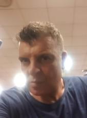 Sergio , 45, Italy, Turin