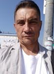 Aleksandr, 49  , Los Angeles