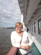 Marina, 59, Russia, Nizhniy Novgorod